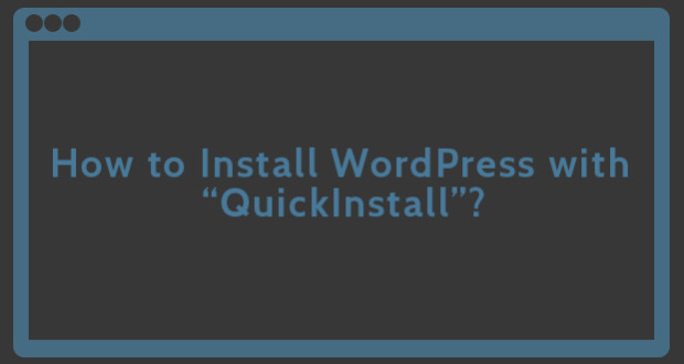 installwordpress